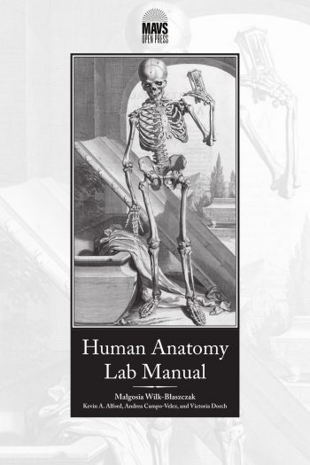 Human Anatomy Lab Manual Simple Book Publishing
