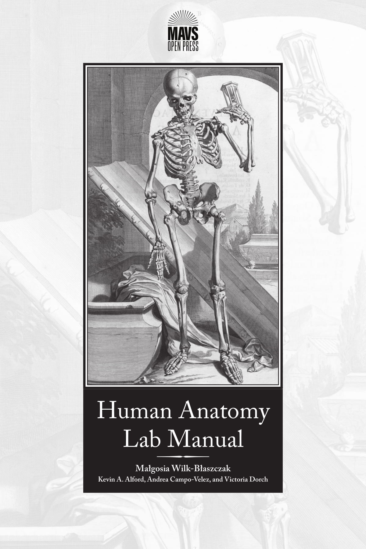 Human Anatomy Lab Manual