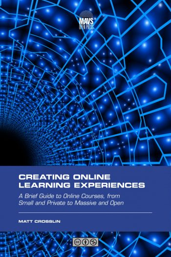 Cover image for Creating Online Learning Experiences