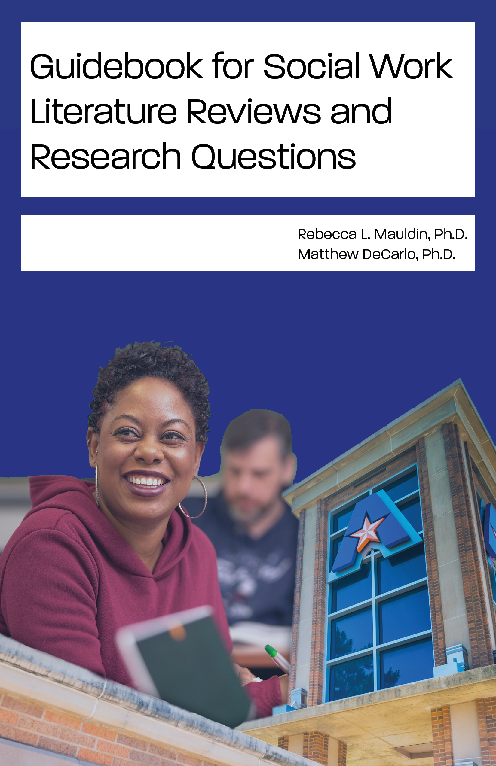 Cover image for Guidebook for Social Work Literature Reviews and Research Questions