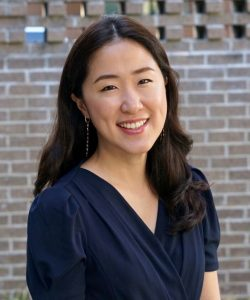 Photograph of Dr. Kathy Lee