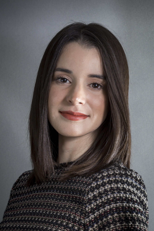 A photograph of Diana Padilla-Medina