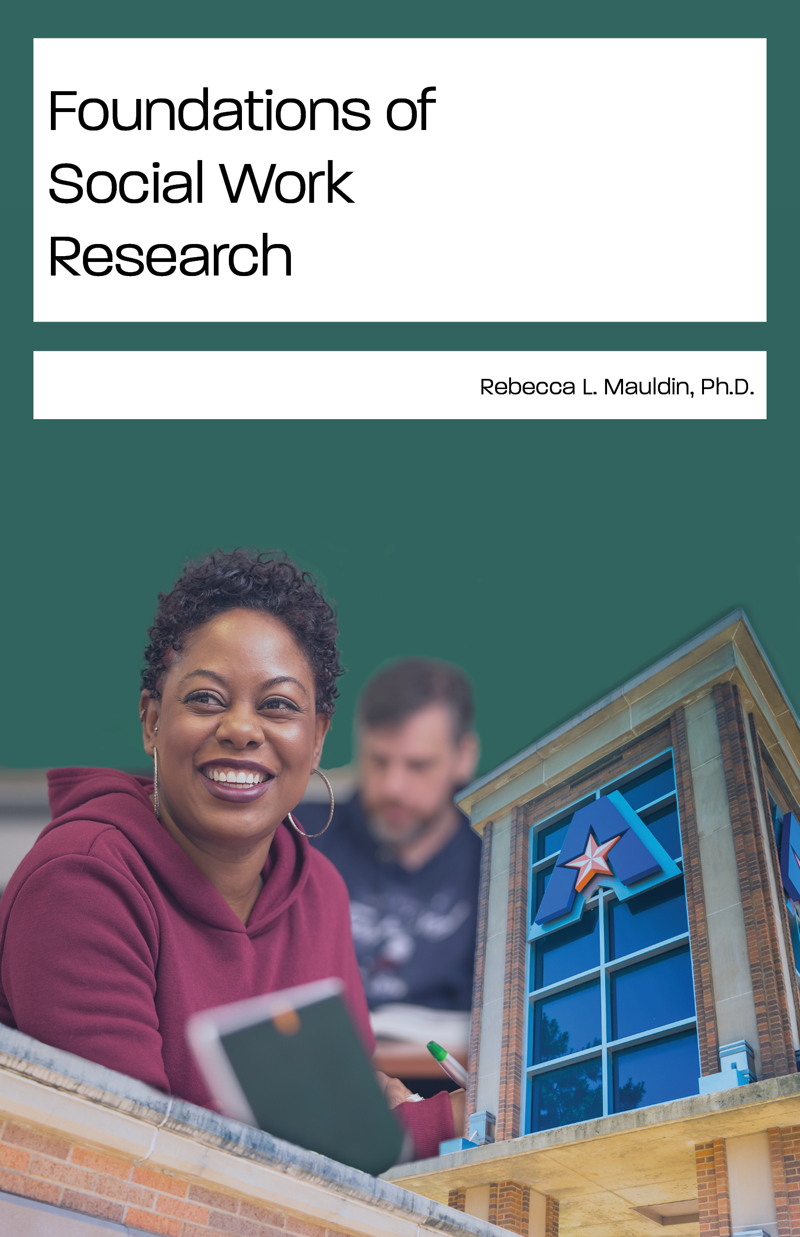 Cover image for Foundations of Social Work Research